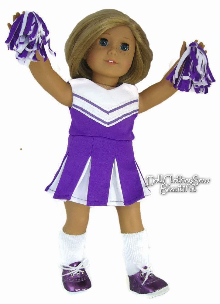 PURPLE CHEERLEADER SET with SHOES for American Girl Doll Clothes #Generic #18inchcheerleaderclothes PURPLE CHEERLEADER SET with SHOES for American Girl Doll Clothes #Generic #18inchcheerleaderclothes PURPLE CHEERLEADER SET with SHOES for American Girl Doll Clothes #Generic #18inchcheerleaderclothes PURPLE CHEERLEADER SET with SHOES for American Girl Doll Clothes #Generic #18inchcheerleaderclothes PURPLE CHEERLEADER SET with SHOES for American Girl Doll Clothes #Generic #18inchcheerleaderclothes #18inchcheerleaderclothes