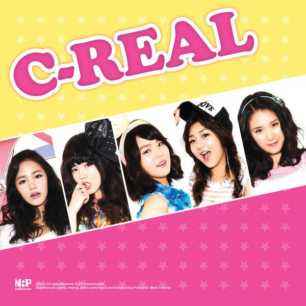 C Real Reveals Completed Teaser Image With The Addition Of Member Ann J C Real Danger Girl Teaser