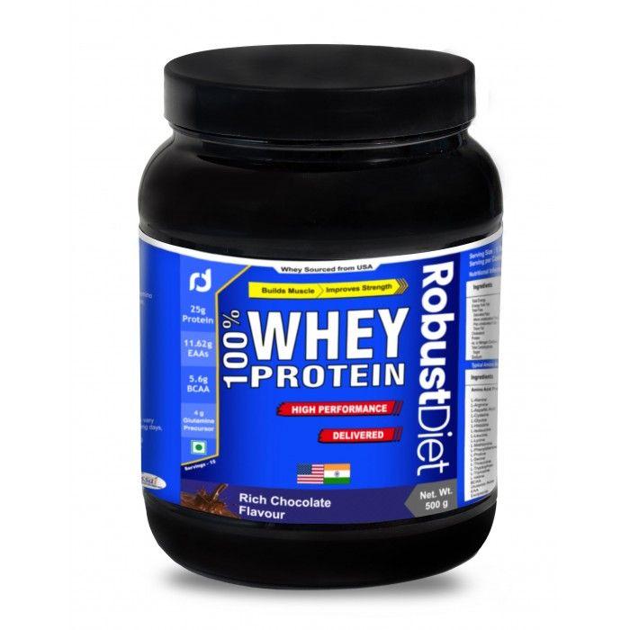 Buy whey protein bodybuilding supplement online of ...