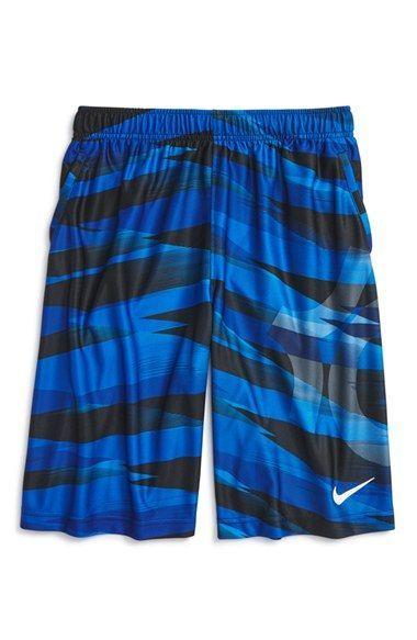 a8f906a08093 Nike  KD Dagger Elite  Dri-FIT Basketball Shorts (Little Boys   Big Boys)