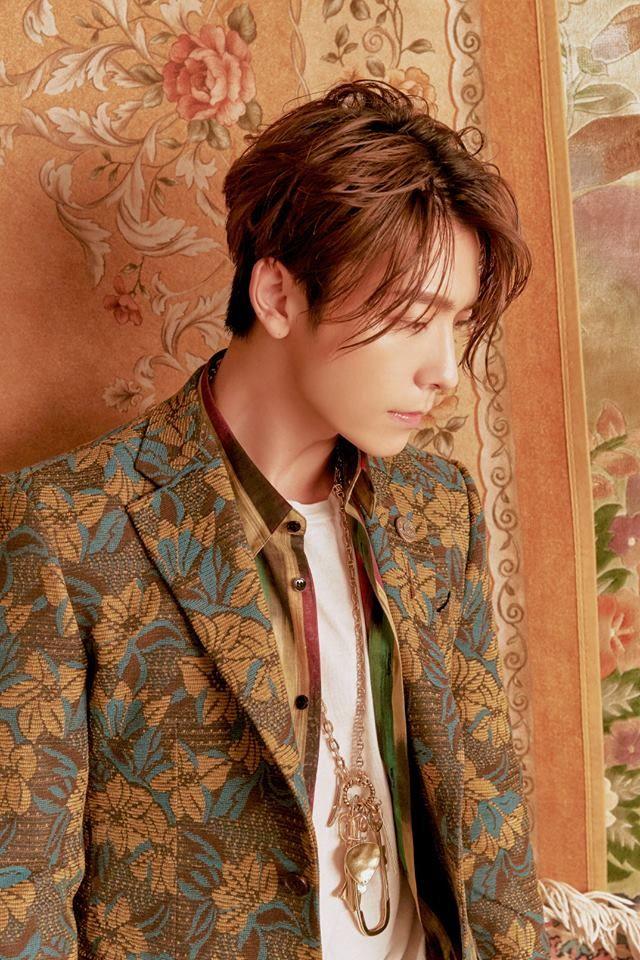SuperJunior Replay LoSiento Donghae Donghae, Yesung