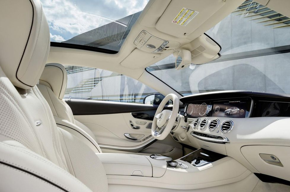 Mercedes Benz S65 Amg Coupe Benz S Mercedes Lux Cars