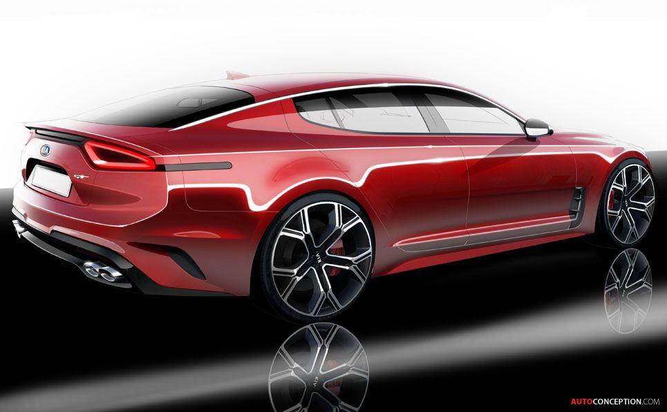 15++ Kia future concept cars trends