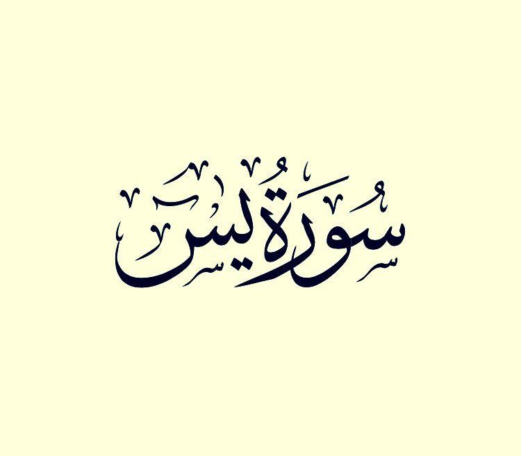 سورة يس تلاوة وديع اليمني