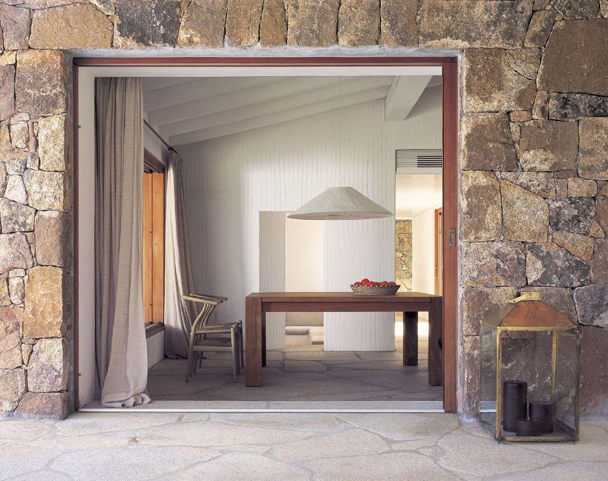 Case Di Pietra Sardegna : Sardegna digitallibrary immagini osidda case in pietra