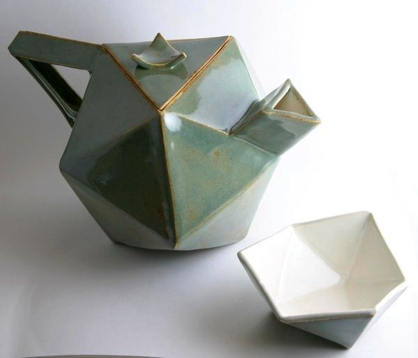 Gems Ceramics Pottery The Such Ceramic Teapots Slab Ceramics Ceramic Pottery
