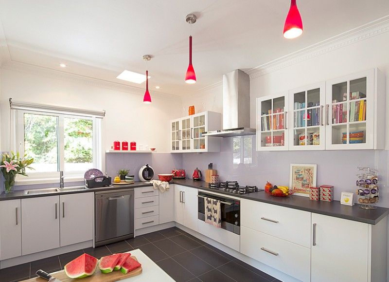 fit for a family kitchen renovation trends modular kitchen cabinets cheap kitchen renovations on kaboodle kitchen microwave id=20709