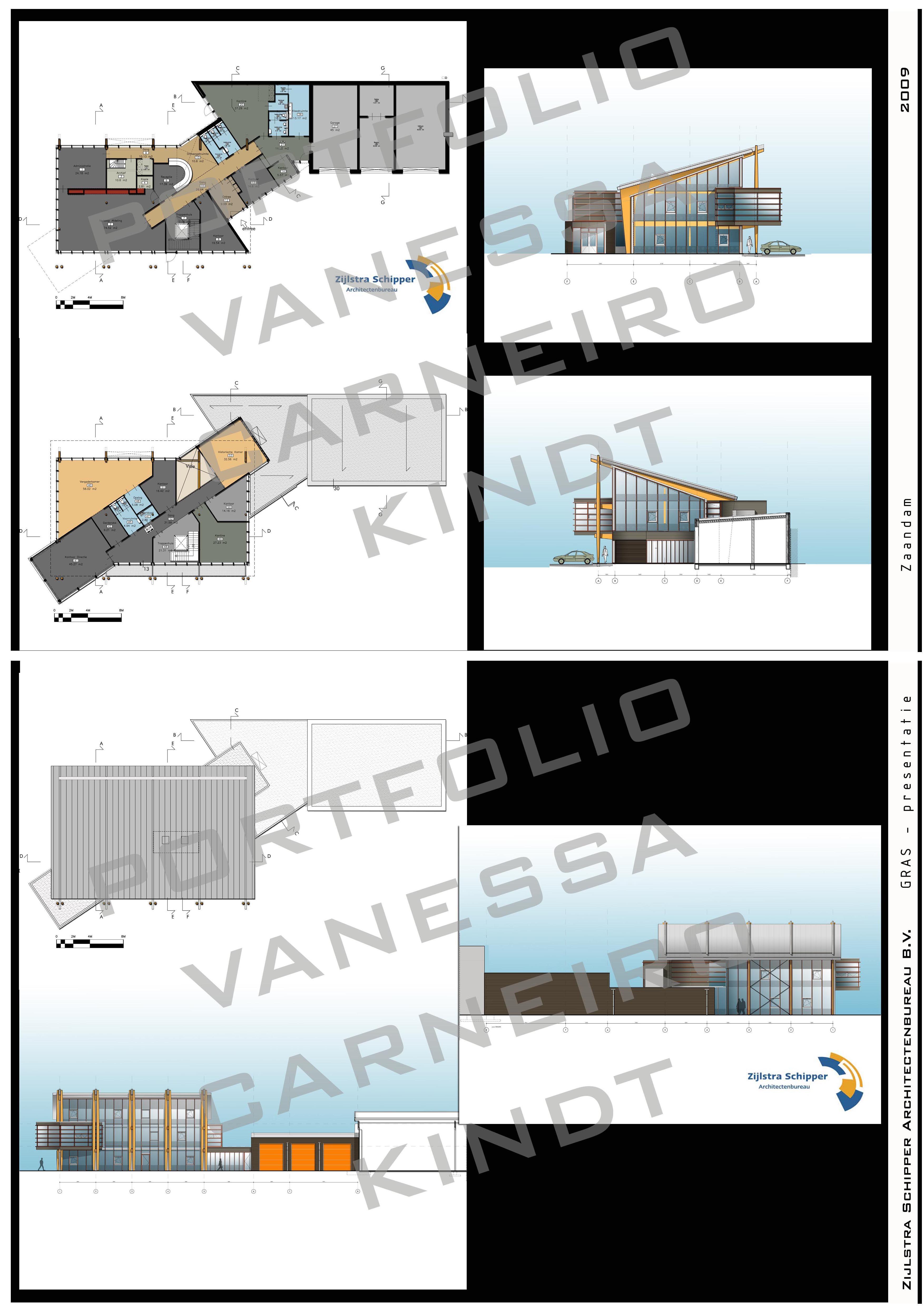 Zijlstra Schipper Architectenbureau BV - Presentatie en Impressie - Vanessa Carneiro Kindt http://vanessakindt.weebly.com/uploads/3/0/9/8/3098788/portifoliovck-zsagras.jpg