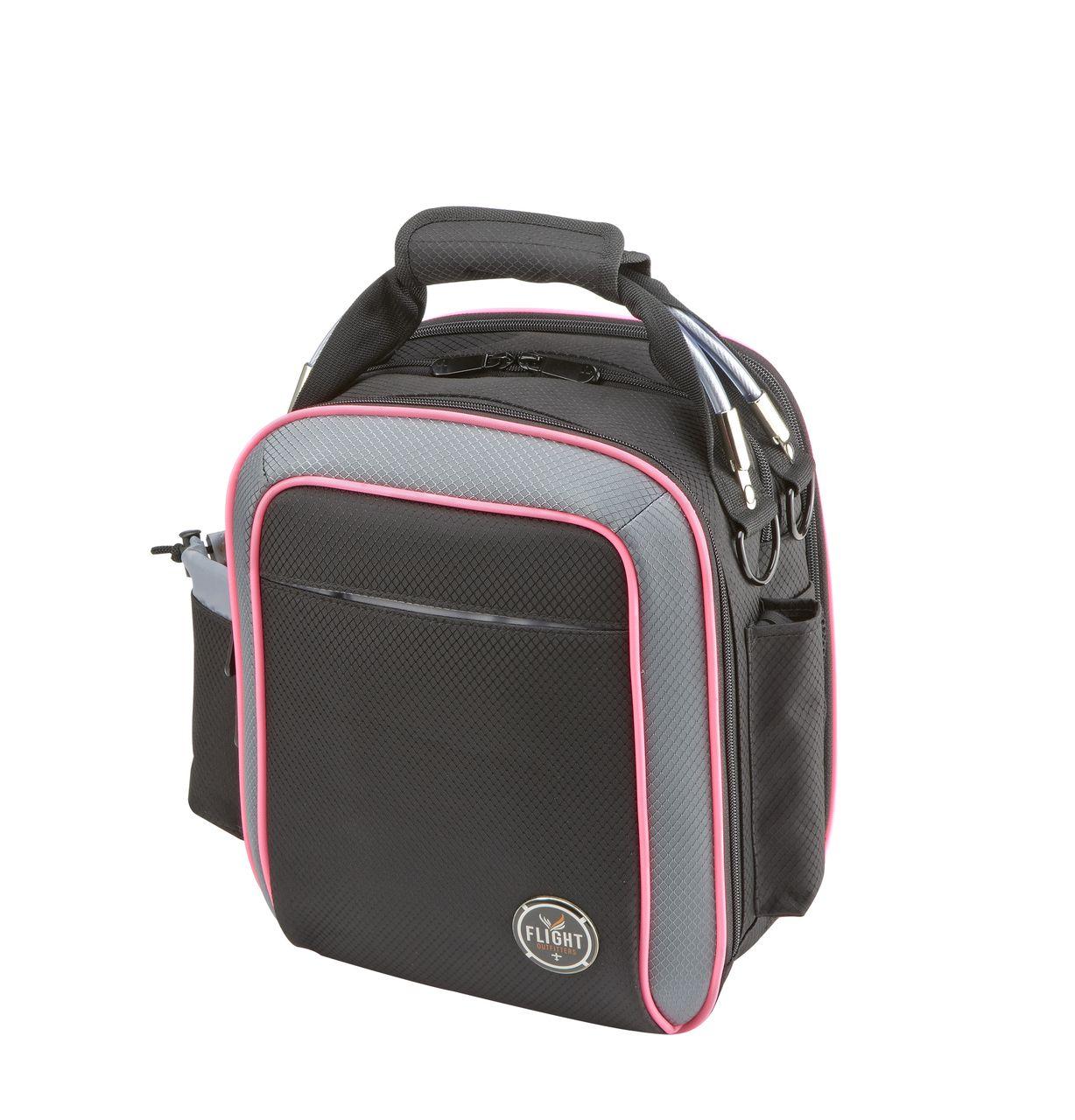 668a70a441 Fallon Aviation - Lift Headset Bag - Pink