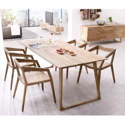 Reduzierte Sheesham Tische #küchetisch