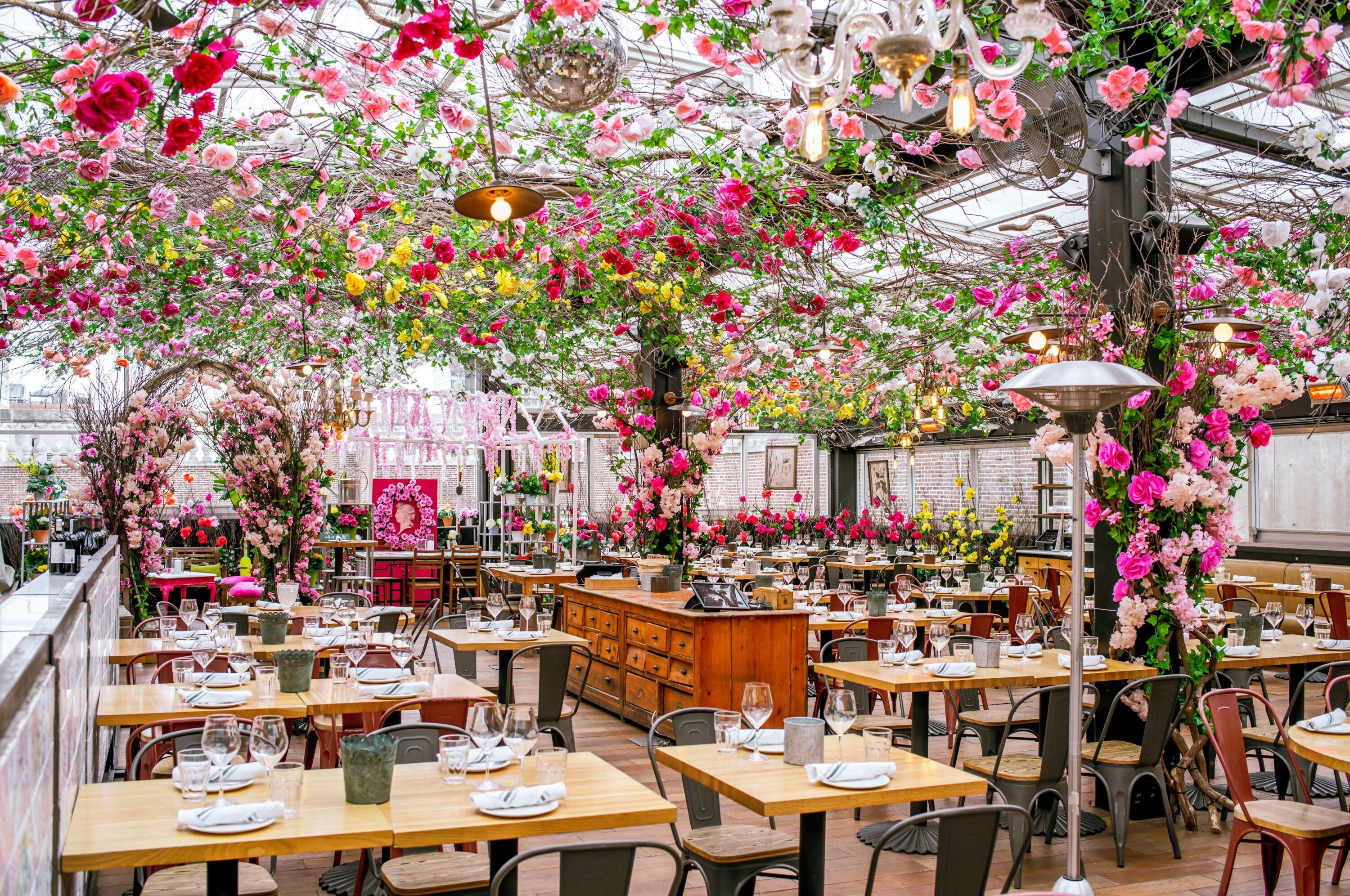 The 15 Best Rooftop Restaurants In Nyc With Images Nyc Rooftop
