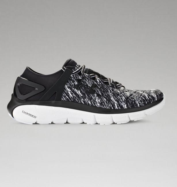 Men's UA SpeedForm® Fortis Twist Running Shoes