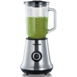 Severin Standmixer Glas »Smoothie Mix & Go Sm 3737«, Smoothie Maker, 500 Watt Severinseverin