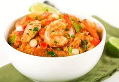 HCG Diet Jambalaya