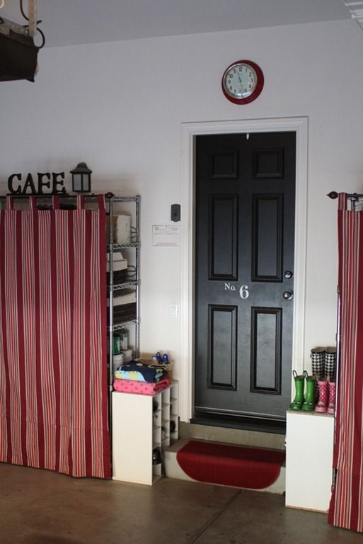 Garage Storage Ideas Diy Organisation
