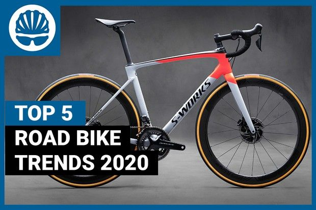 Top 5 2020 Road Bike Trends With Images Road Bike Bike News Bike
