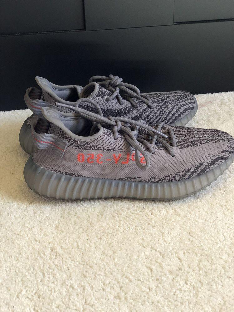 40c11ac4095f3d yeezy boost 350 v2 beluga size 8  fashion  clothing  shoes  accessories   mensshoes  athleticshoes (ebay link)