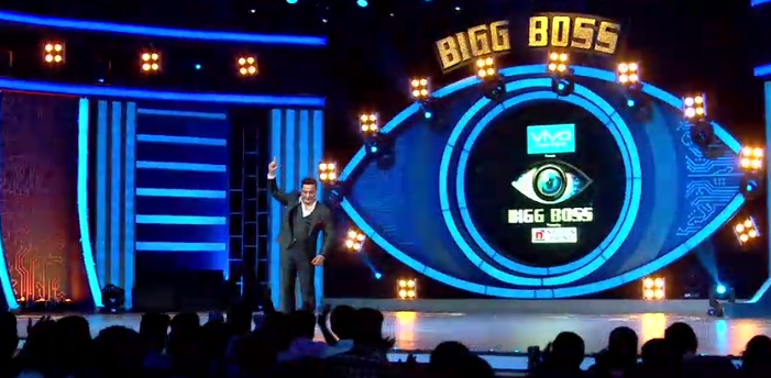 Bigg Boss Tamil 2017 (Season 1) Contestants, Voting, Timing