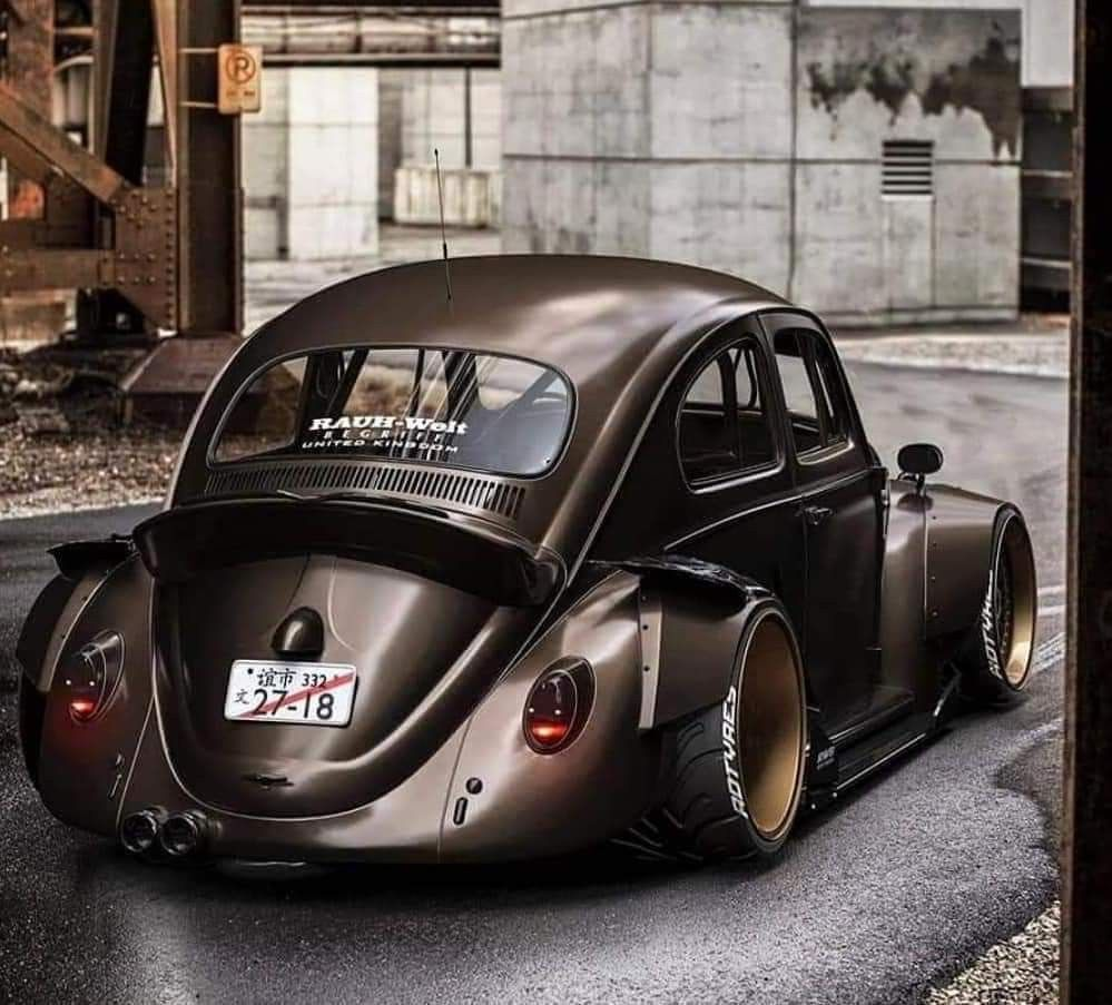 Pin De Barend James Em Vw Beetles
