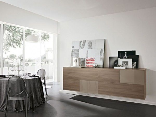 Living Room:Modern Living Room: Amazing Wall Unit Storage Inspiration Modern  Living Room Wooden