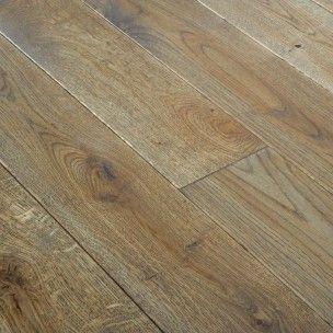 Galleria Heritage European Fumed Oak 150mm Oiled Solid Flooring Engineered Wood Floors Solid Wood Flooring Wood Flooring Uk