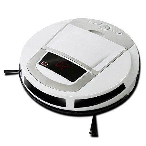 Intelligent Smart Cleaner,Robotic Vacuum Floor Cleaner,Tile Floor ...