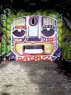 CREV[ART]: Petit tour dans Paris