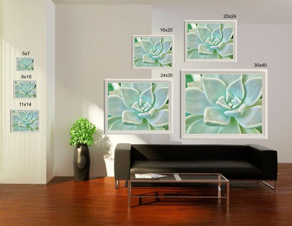 Choose The Right Image Size For Your Wall Decorating Small Spaces Home Decor Home Office Decor