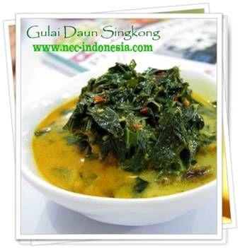 Miss This Masakan Padang So Much Resep Masakan Indonesia Resep Masakan Resep Makanan