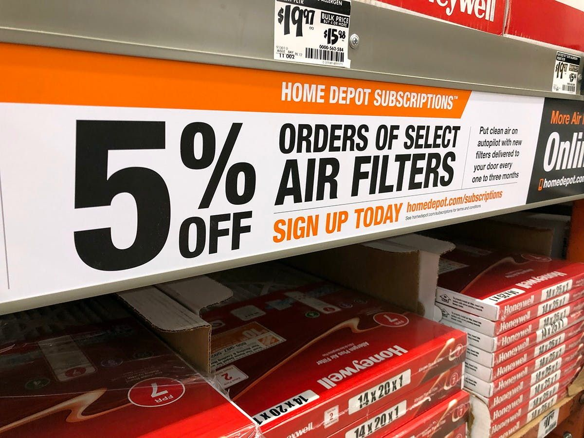 38 home depot sale hacks you ll regret not knowing in 2020 on home depot paint sale id=51360