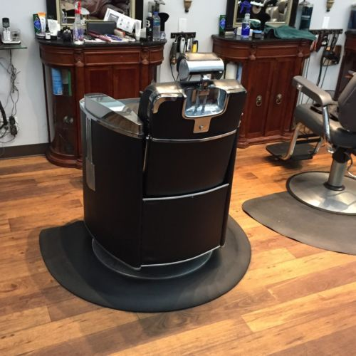 1950s mad men era koken president barber chair ebay barber