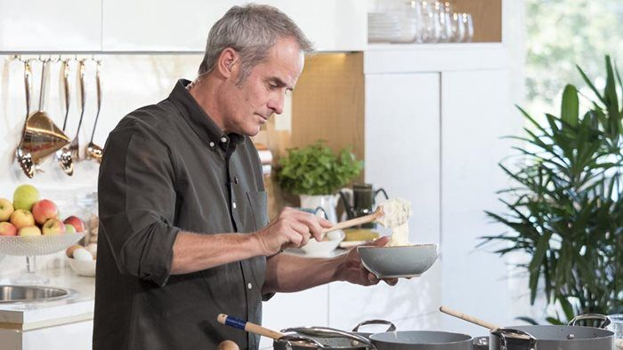Phil Vickery is in the This Morning kitchen to prepare the ...