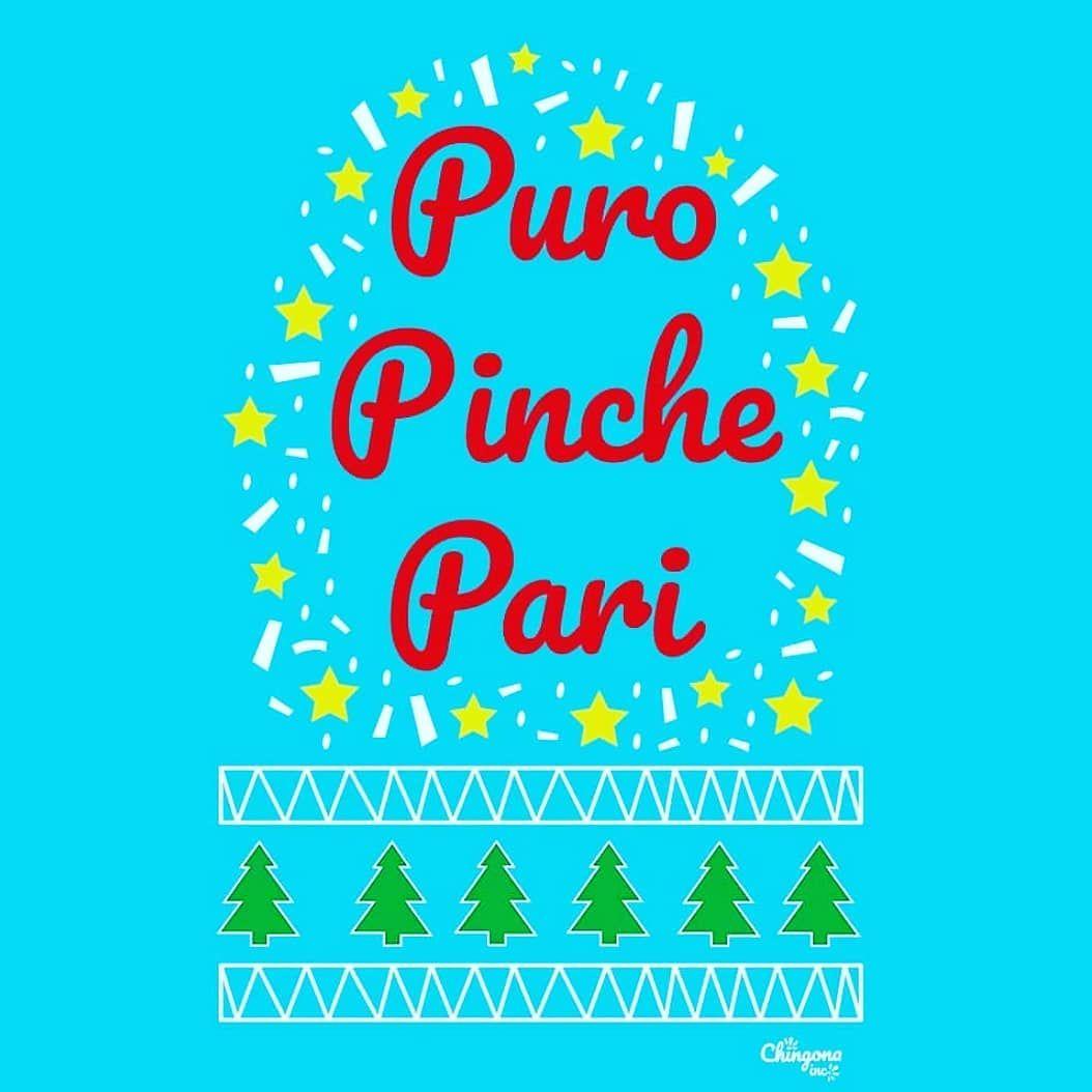 CHRISTMAS VIBES🎄 MERRY CHRISTMAS EVE! How do latinos celebrate Christmas? 🎁Puro pinche pari!! #christmasgoals . . . . . . . . #latina…