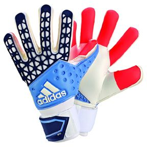 f3ff480e6 adidas ACE Zones Pro Soccer Goalkeeper Glove (Red/Blue) | kaleci ...
