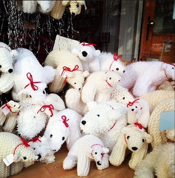 Polar Bear | Polar bear, Bears and Free pattern
