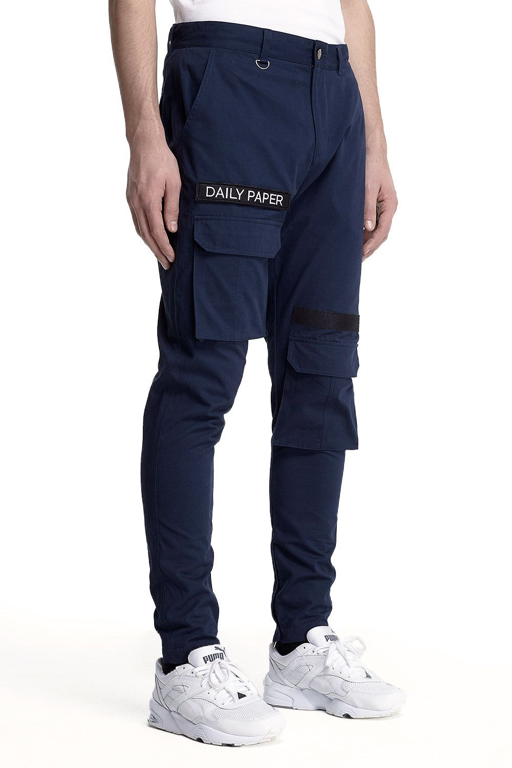 Cargo Pants Fashion