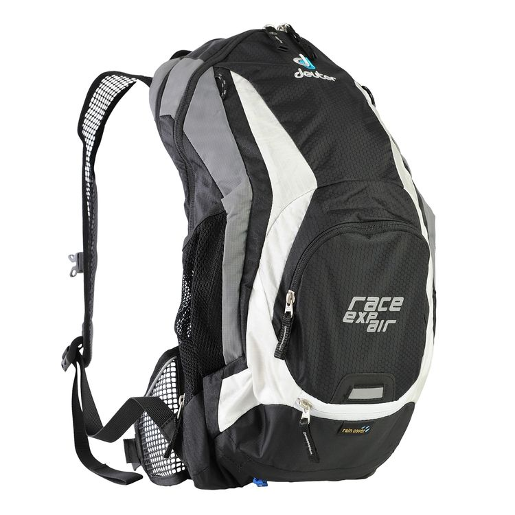 Deuter Race Exp Air Commuter Style North Face Backpack Style