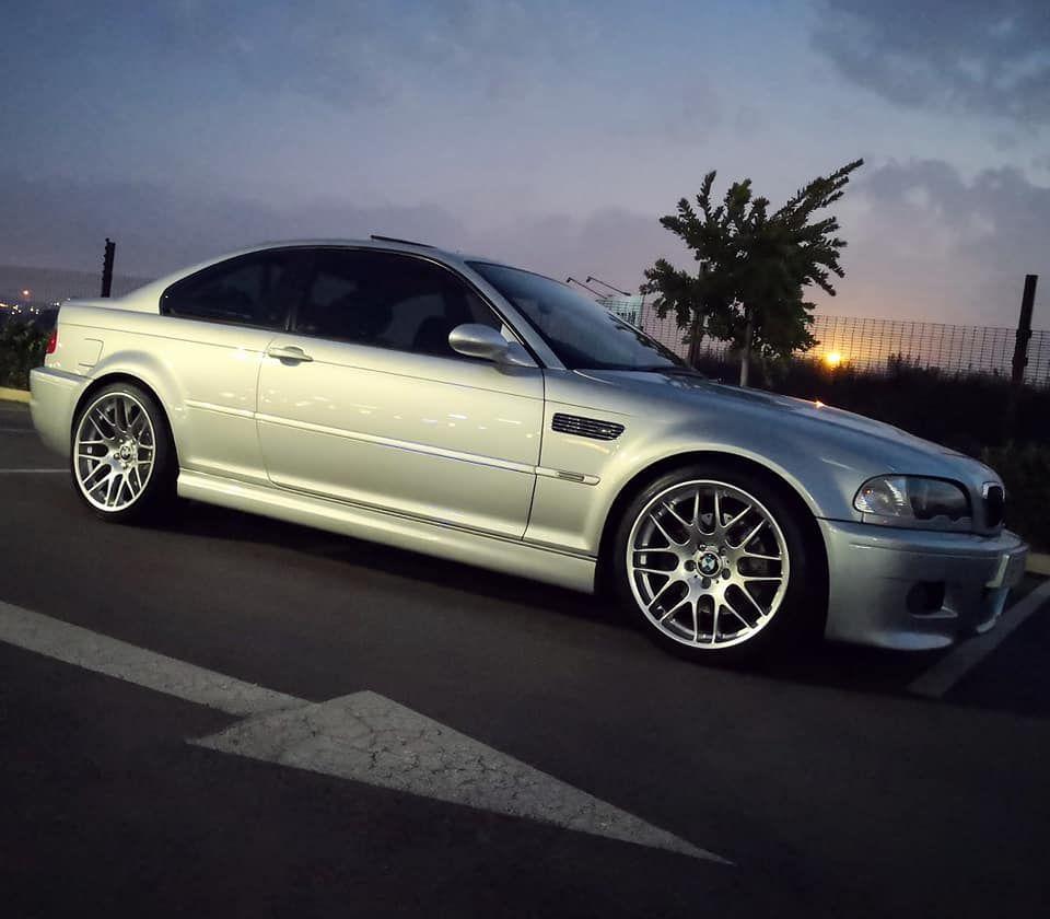 2004 Bmw E46 M3 Showroom Condition Trackrecon Classifieds Bmw Bmw E46 Bmw Sports Car
