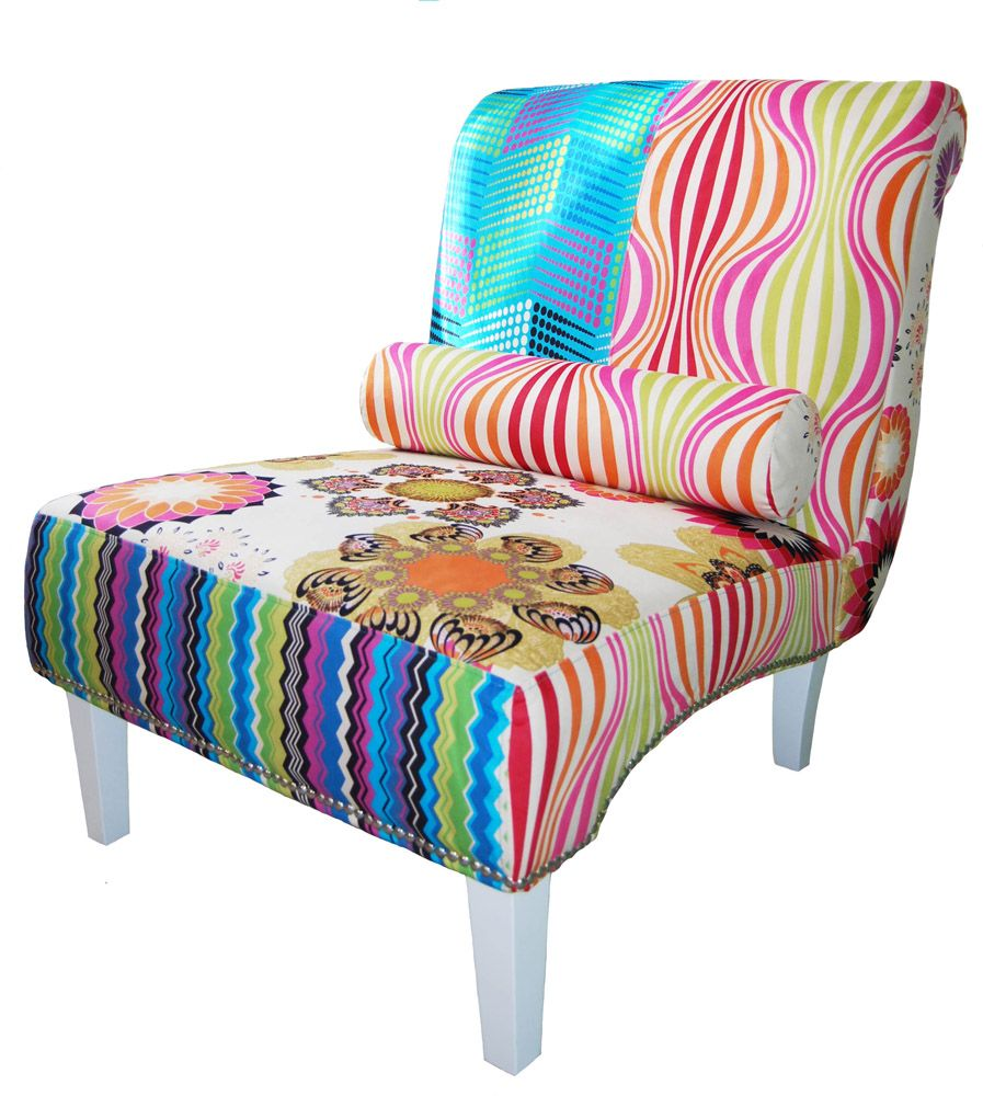 Best Colorful Chair 100Essentials Com What A Fun Looking 640 x 480