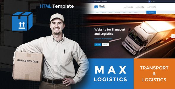 Max logistics transport logistics html template business buy max logistics transport logistics psd template by premiumlayers on themeforest multi purpose wordpress theme multi purpose wordpress theme pronofoot35fo Choice Image