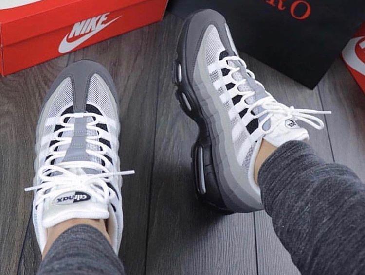 airmax95 #nikes #shoes in 2019   Nike air max, Air max 95