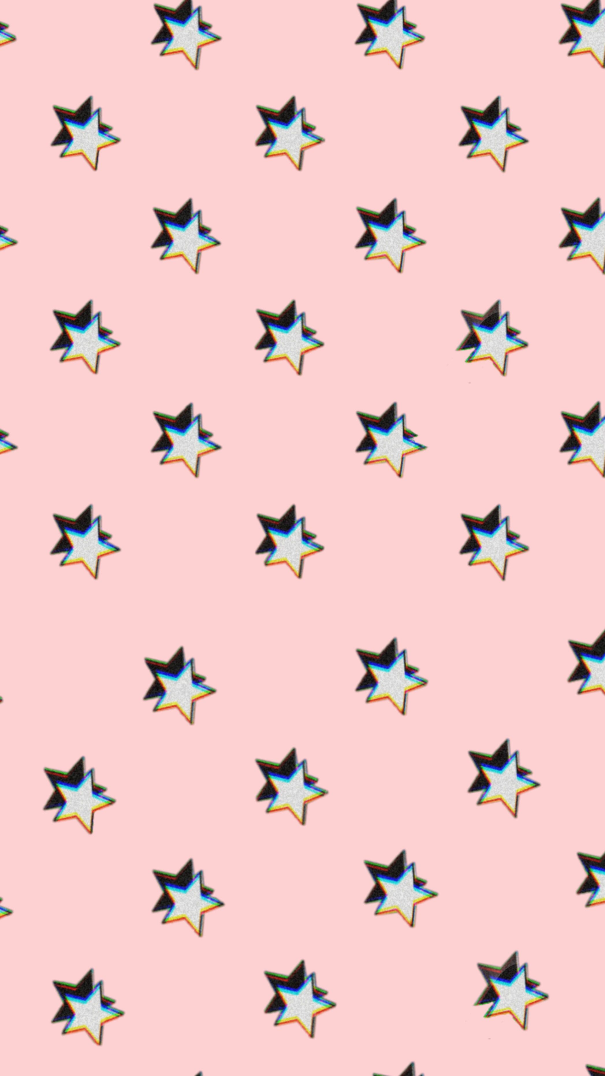 Wallpapers With Stars Cute Patterns Wallpaper Cute Wallpapers Iphone Wallpaper Vintage