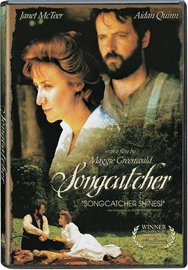 Songcatcher 2000 Good Movies Movies Period Movies