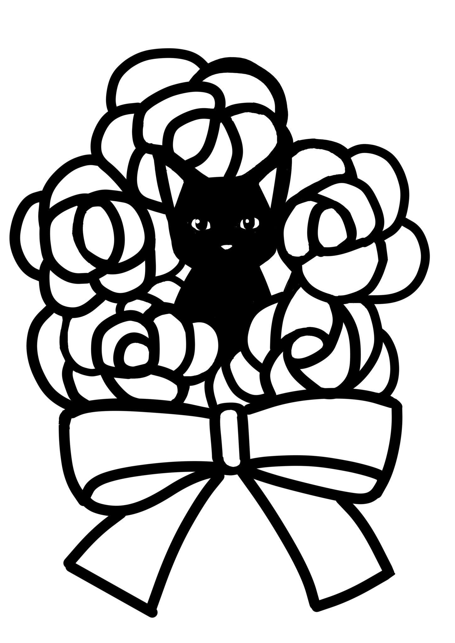 無料イラスト 春夏秋冬 無料ダウンロード 薔薇 切り絵 簡単 切り絵 簡単 切り絵 イラスト画像