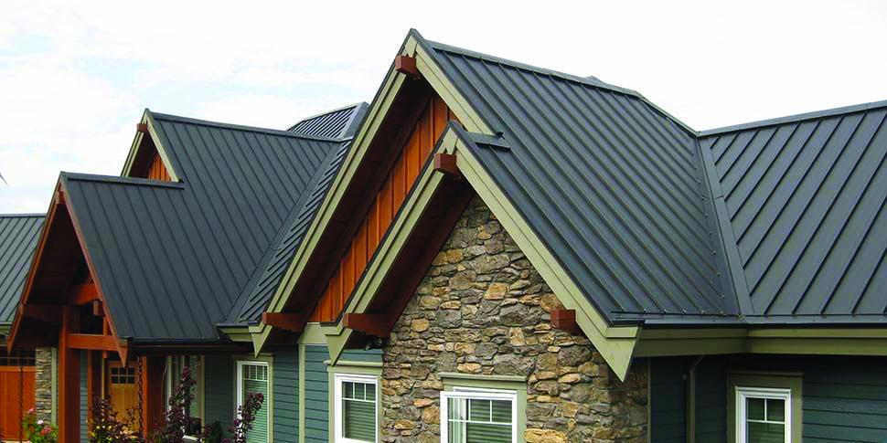 Metal Roofing Roof Restoration Metal Roof Colors Metal Roof