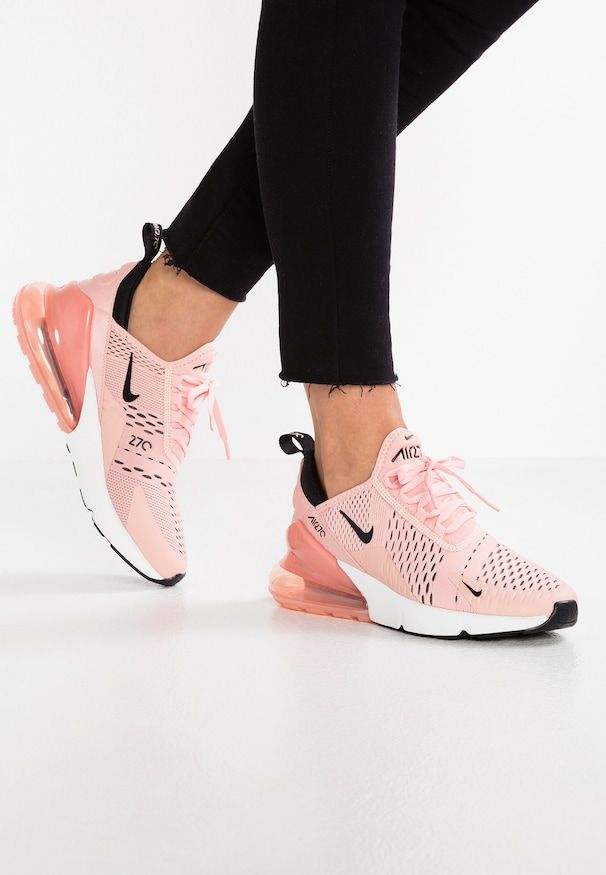 Nike air max 270 coral stardust | Nike shoes air max, Nike