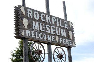 Rockpile Museum - Gillette, Wyoming
