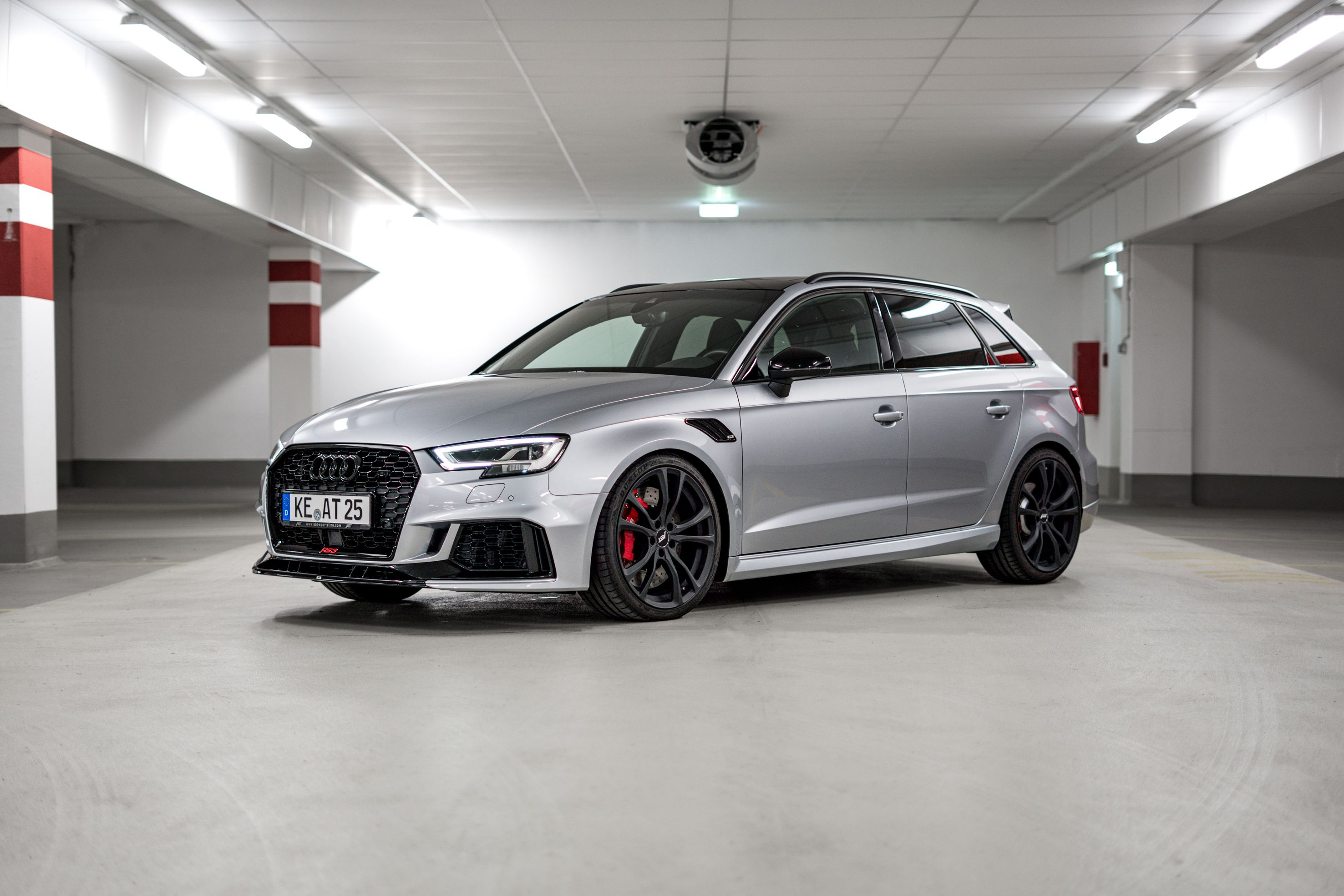 2019 Audi Rs3 Hatchback By Abt Sportsline Top Speed Audi Rs3 Audi Rs Audi