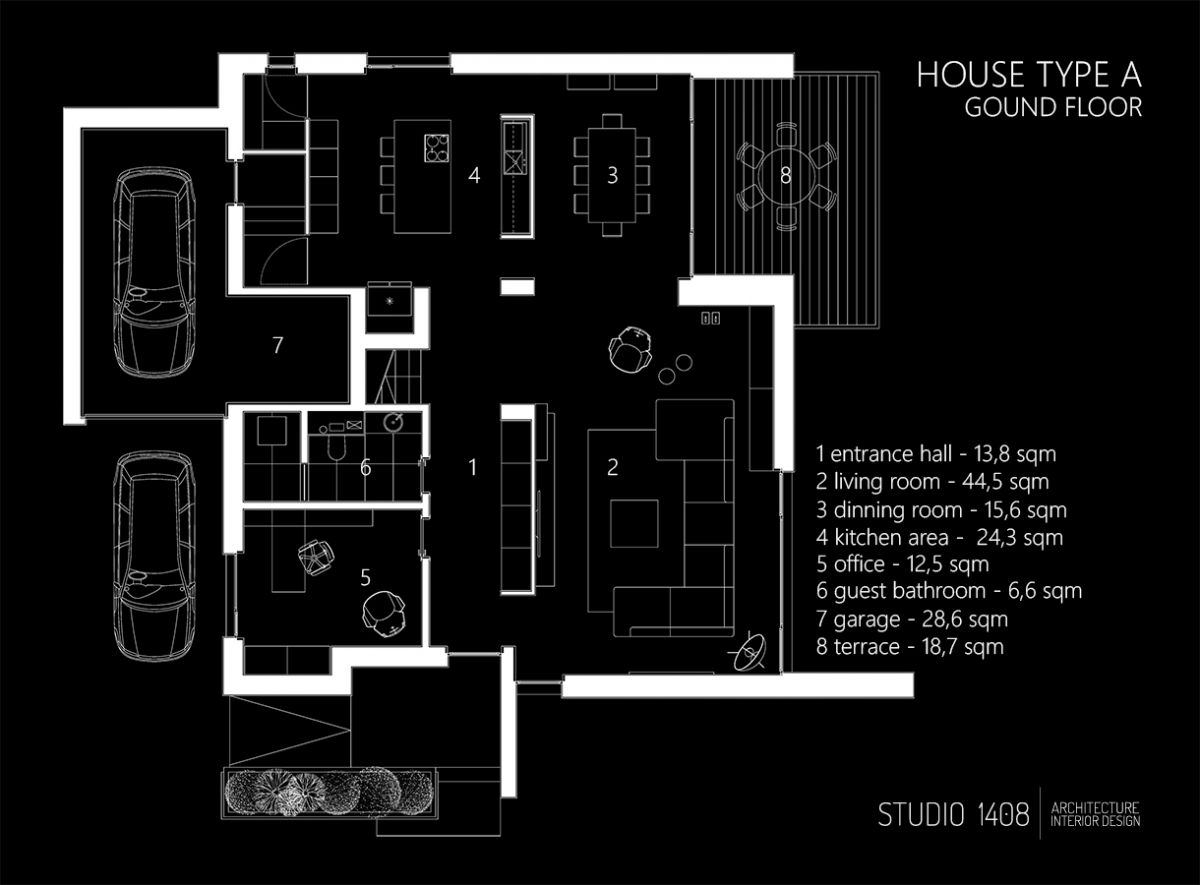 Jackman Floor Plan Rectangle House Plans Narrow House Plans House Plans One Story
