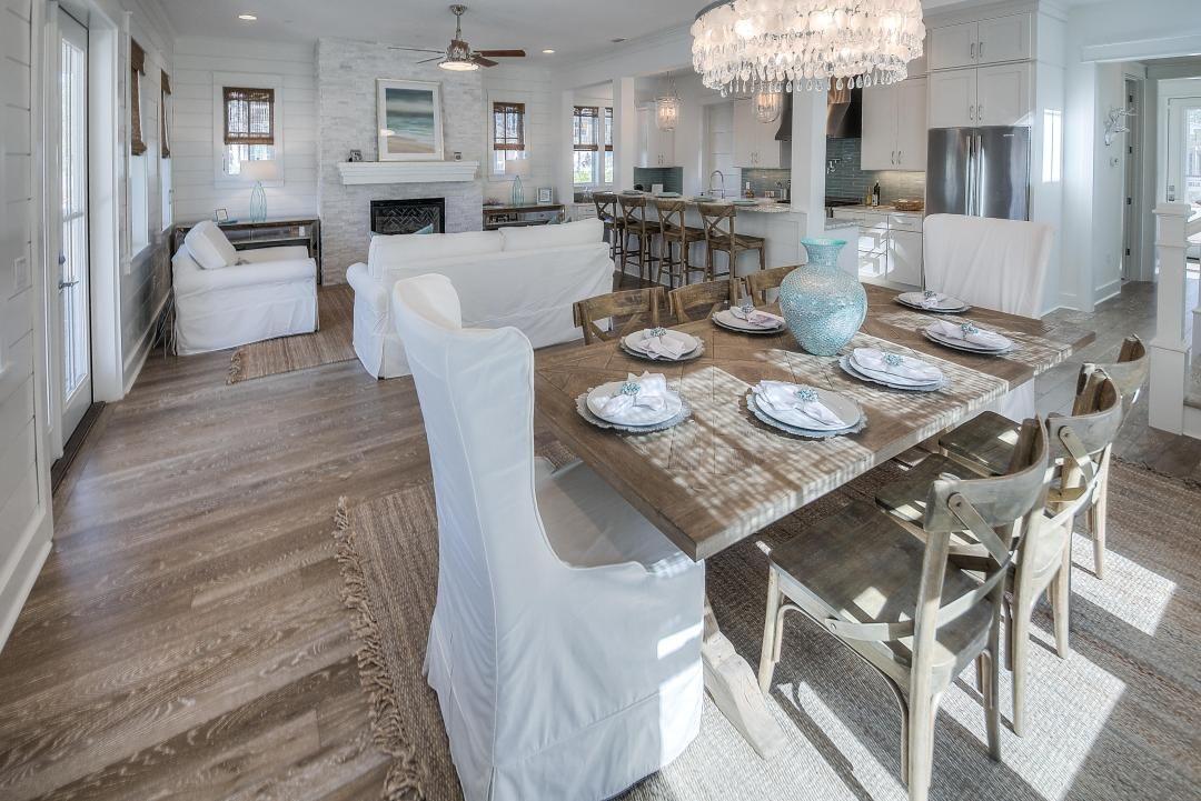 interiores estilo americano hamptons north carolina style Florida